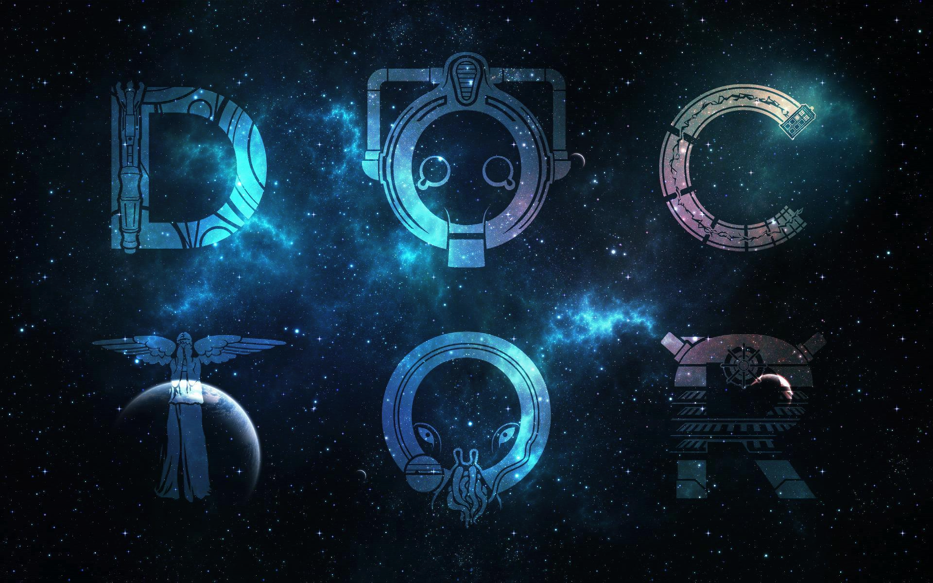 Doctor Who Wallpapers 1920x1200