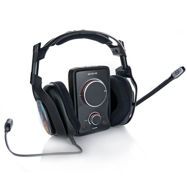 Astro Gaming A40 Headset PC Android iPhone and iPad Wallpapers 606x606