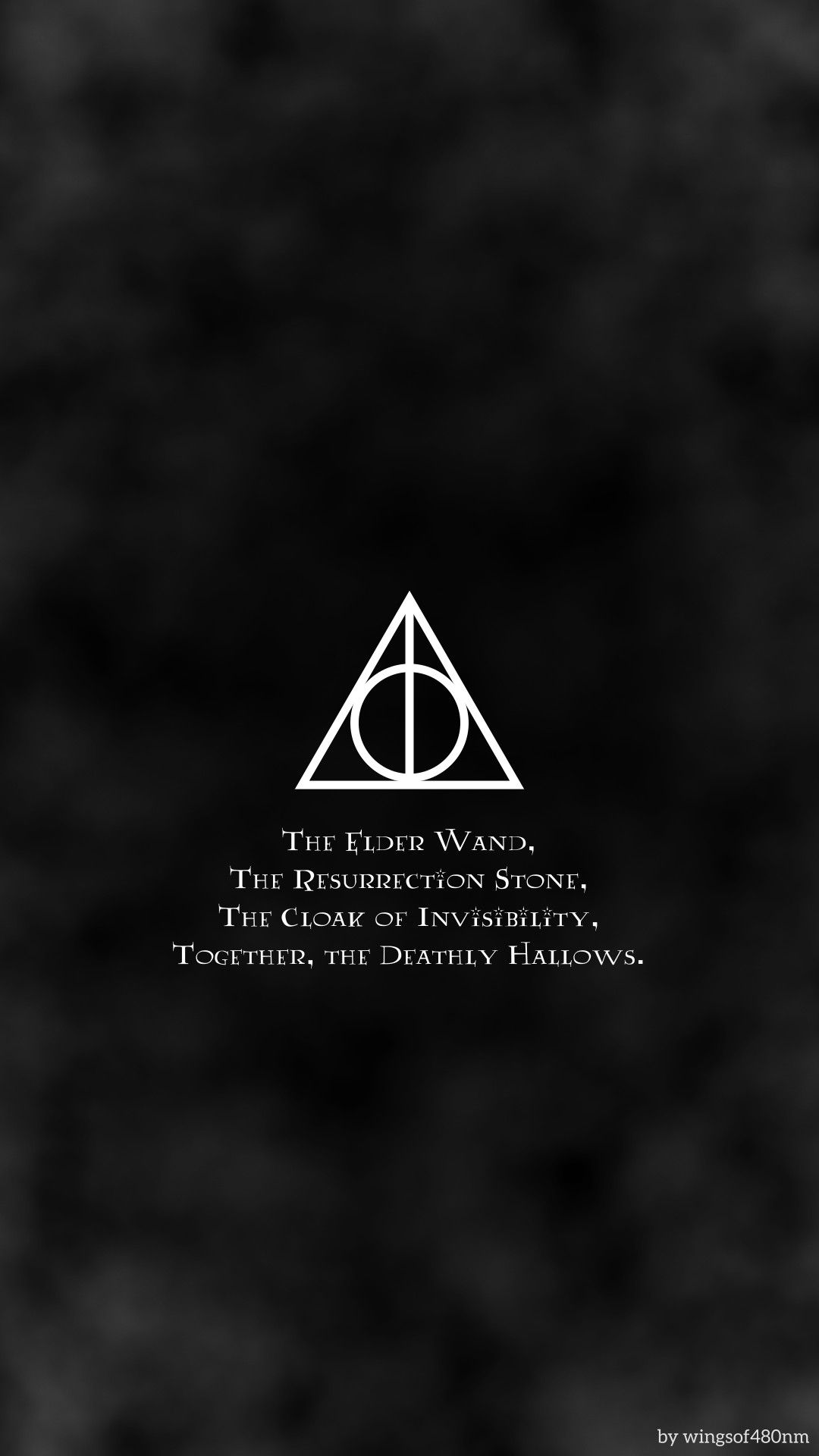 Harry Potter Wallpaper Hd Hupages Download Iphone Wallpapers 1080x1920