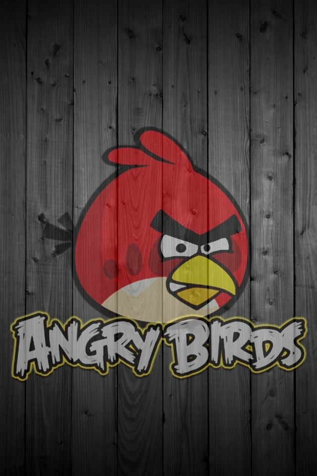 undefined Angry Birds HD Wallpapers 50 Wallpapers Adorable 640x960