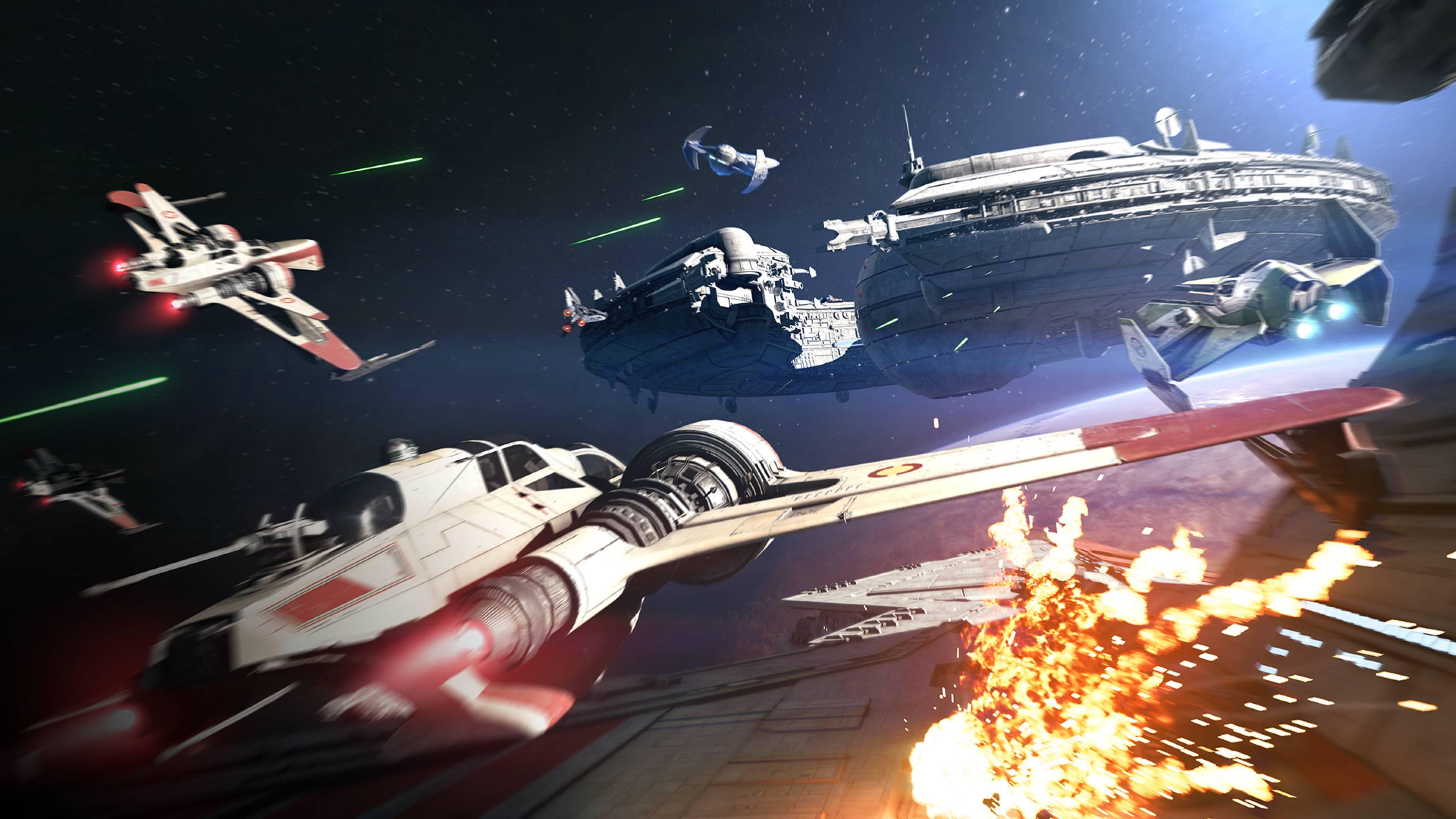 Ryloth Lucrehulk Battleship Star Wars Battlefront Wiki Fandom 3840x2160