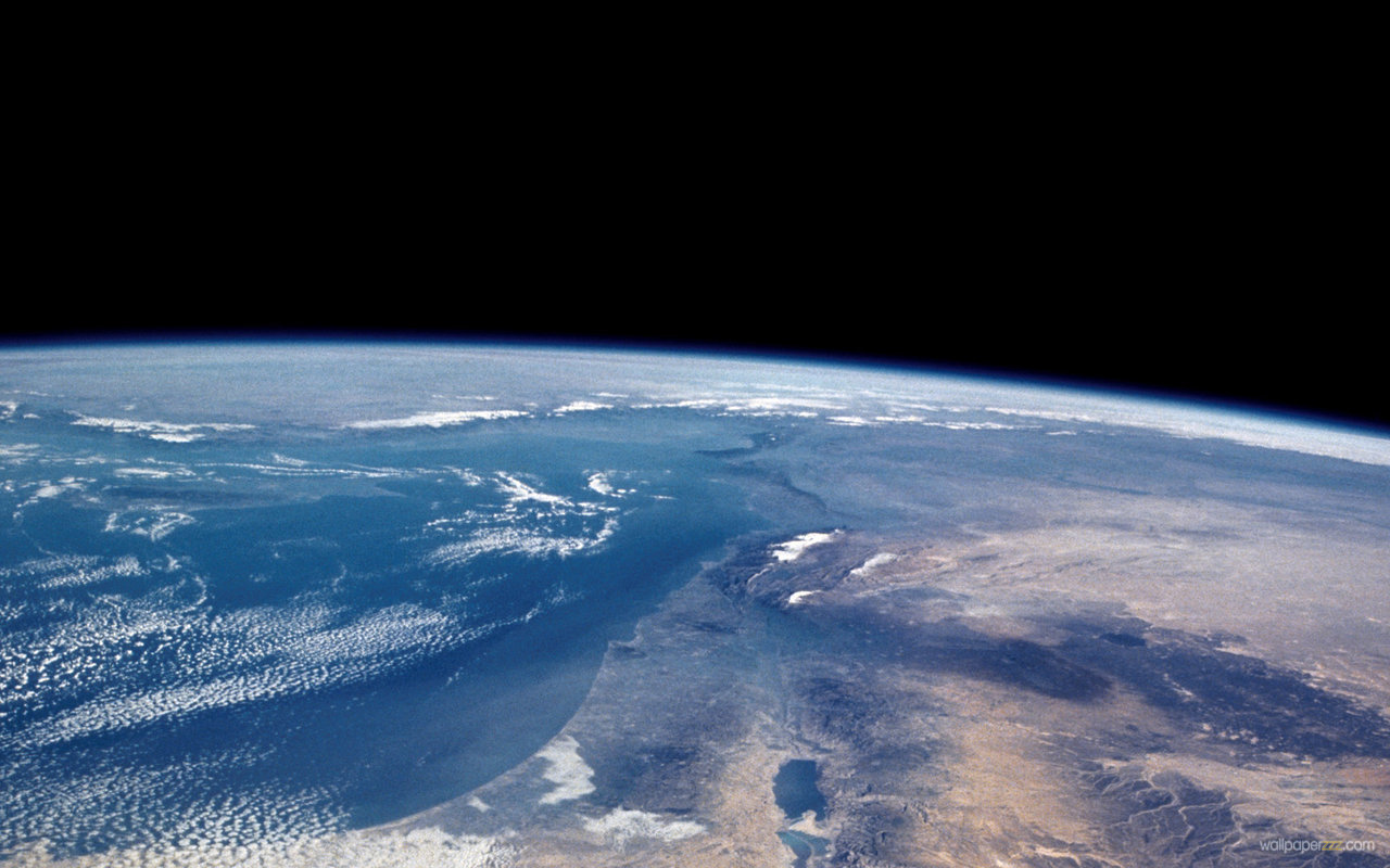 Earth from Space Wallpaper Widescreen - WallpaperSafari