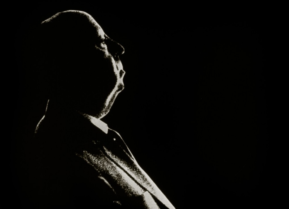 Alfred Hitchcock Silhouette Wallpaper Alfred hitchcock image 67 sur 1200x868