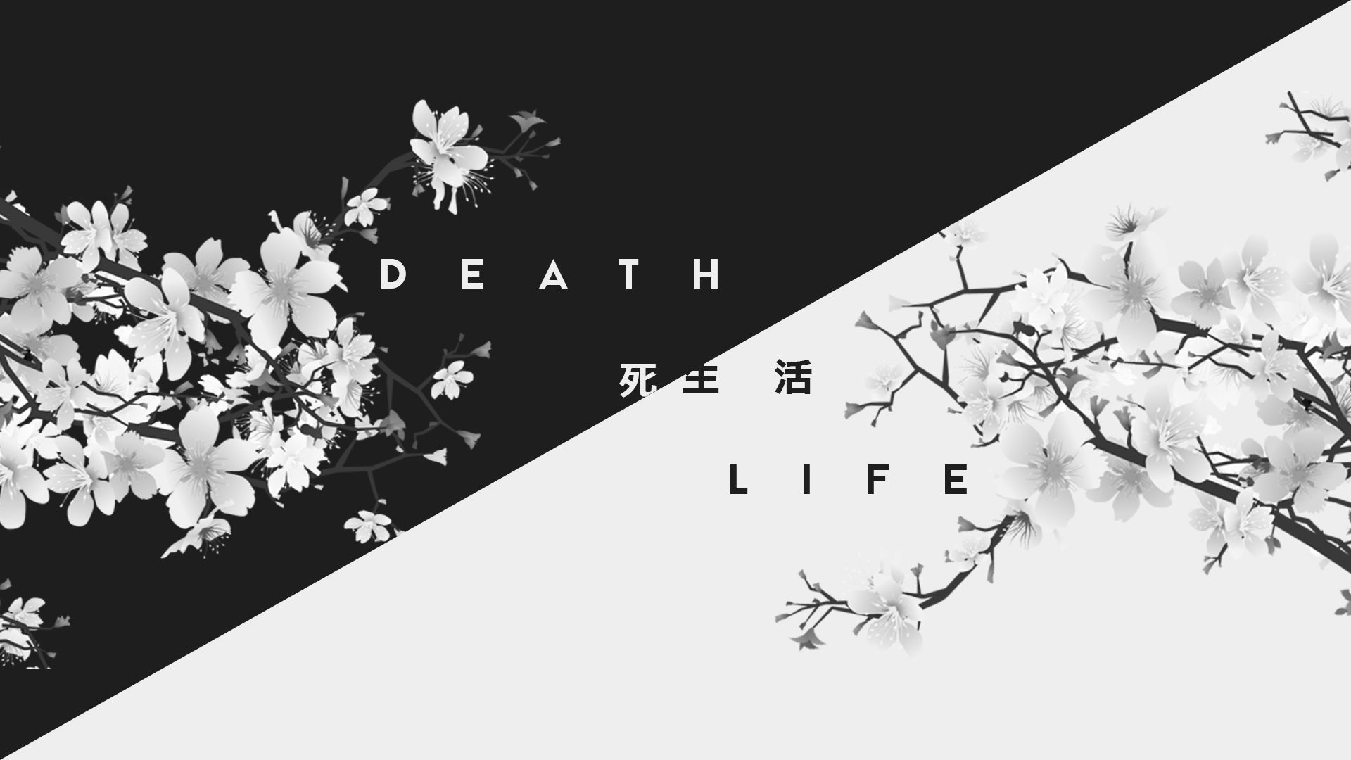 Life and Death Wallpapers   Top Life and Death Backgrounds 1920x1080