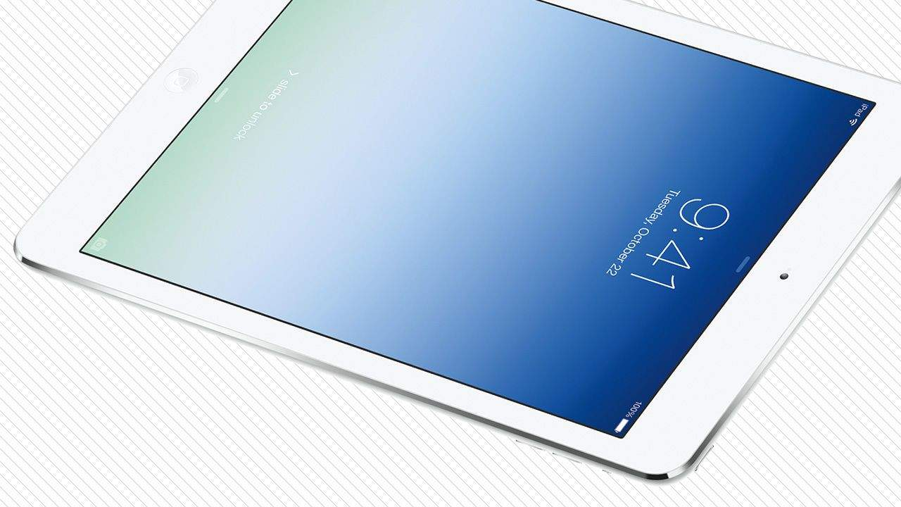 Wallpapers For IPad Air 2