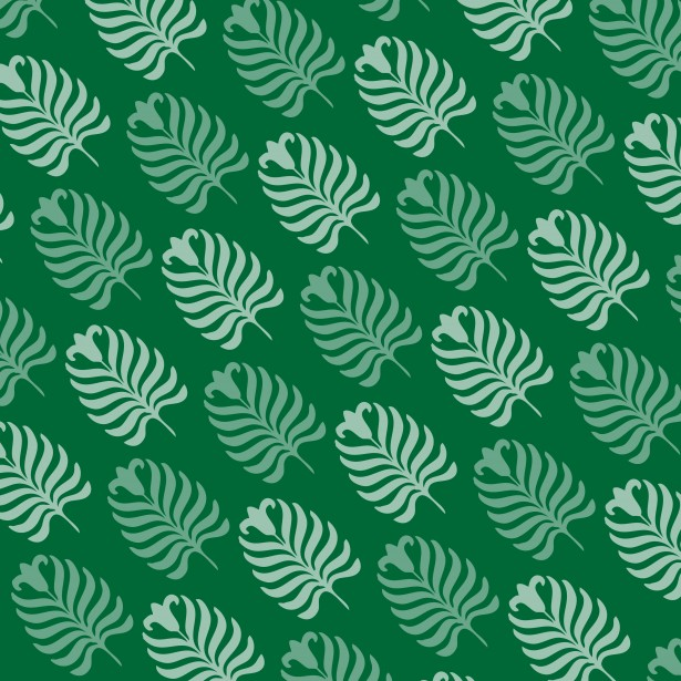 Palm Leaves Pattern Background Stock Photo   Public Domain 615x615