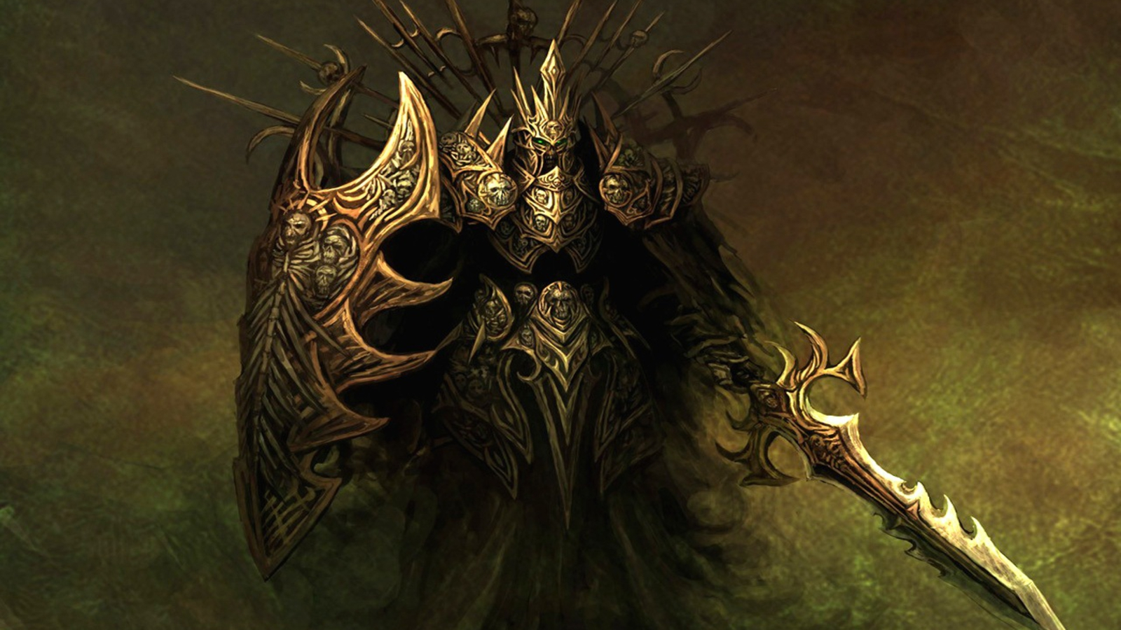 Warlord Computer Wallpapers Desktop Backgrounds 1600x900 ID