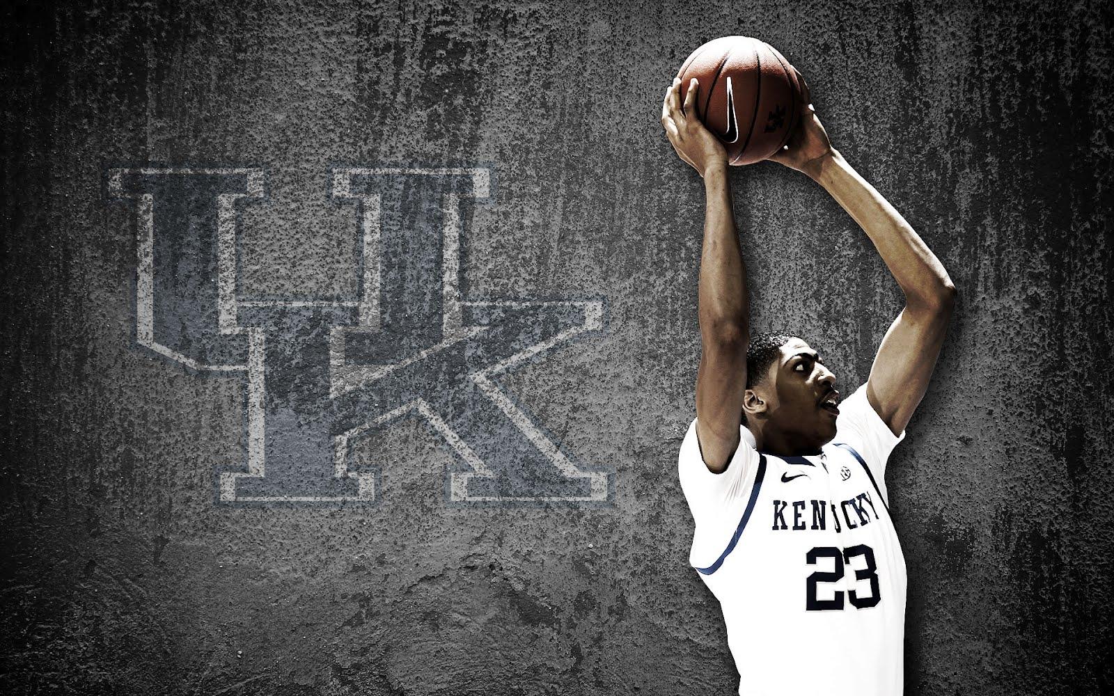 Kentucky Basketball Wallpaper Iphone American college basketball 1600x1000