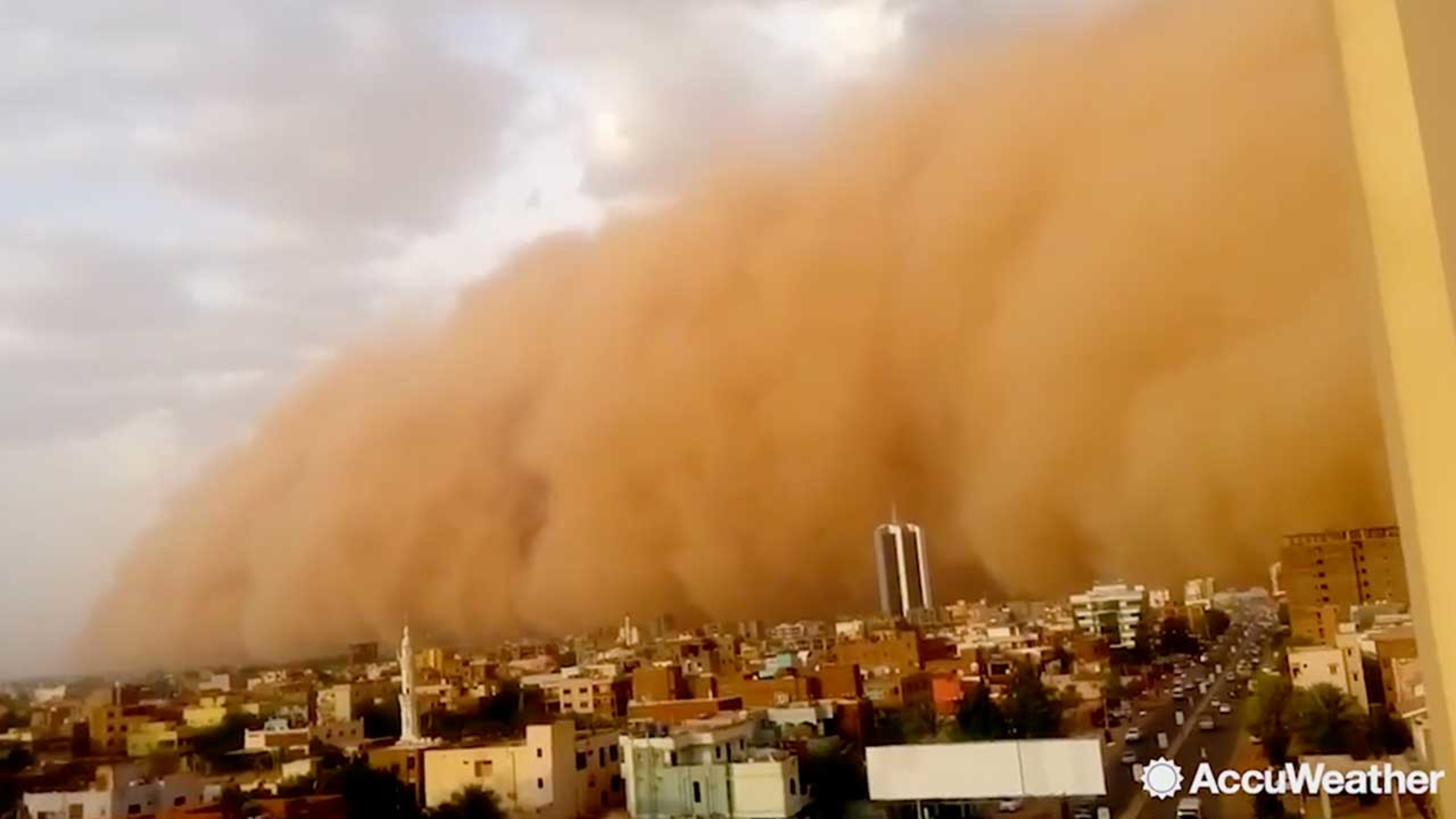 What is a haboob What to know about type of giant dust storm 1600x900