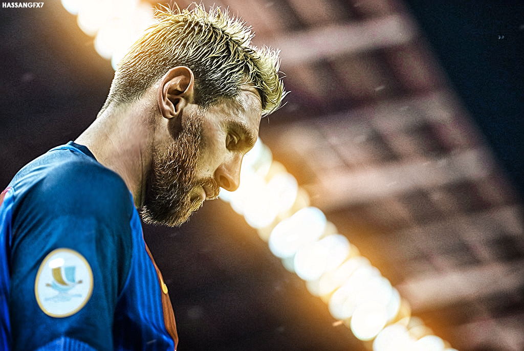 Messi Desktop Background Download 1024x686