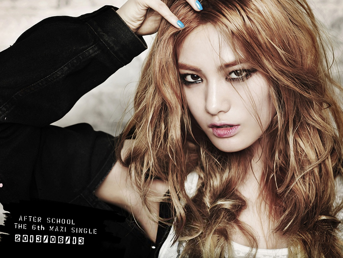 After School Nana First Love Wallpaper 2 1198x904