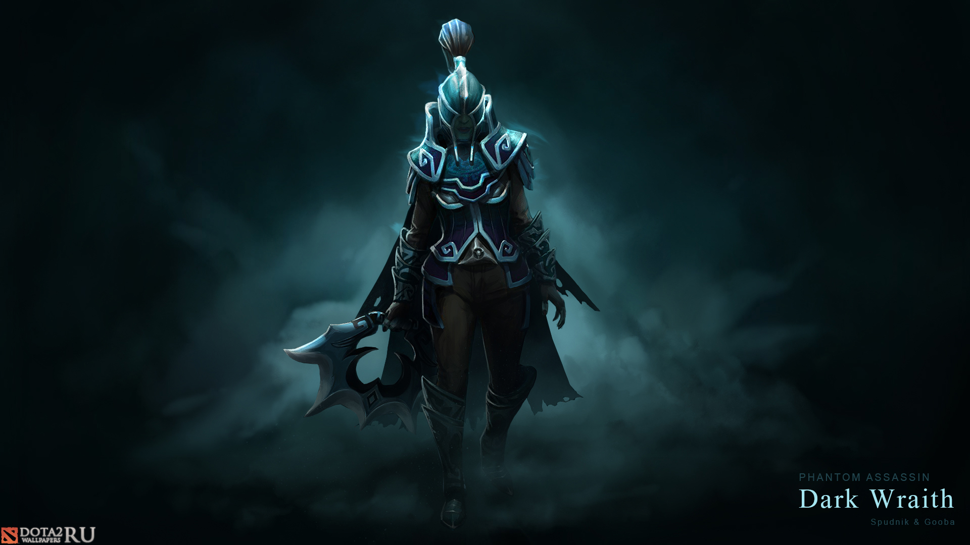 Tags dota wallpaper dota2 phantom assassin 1920x1080