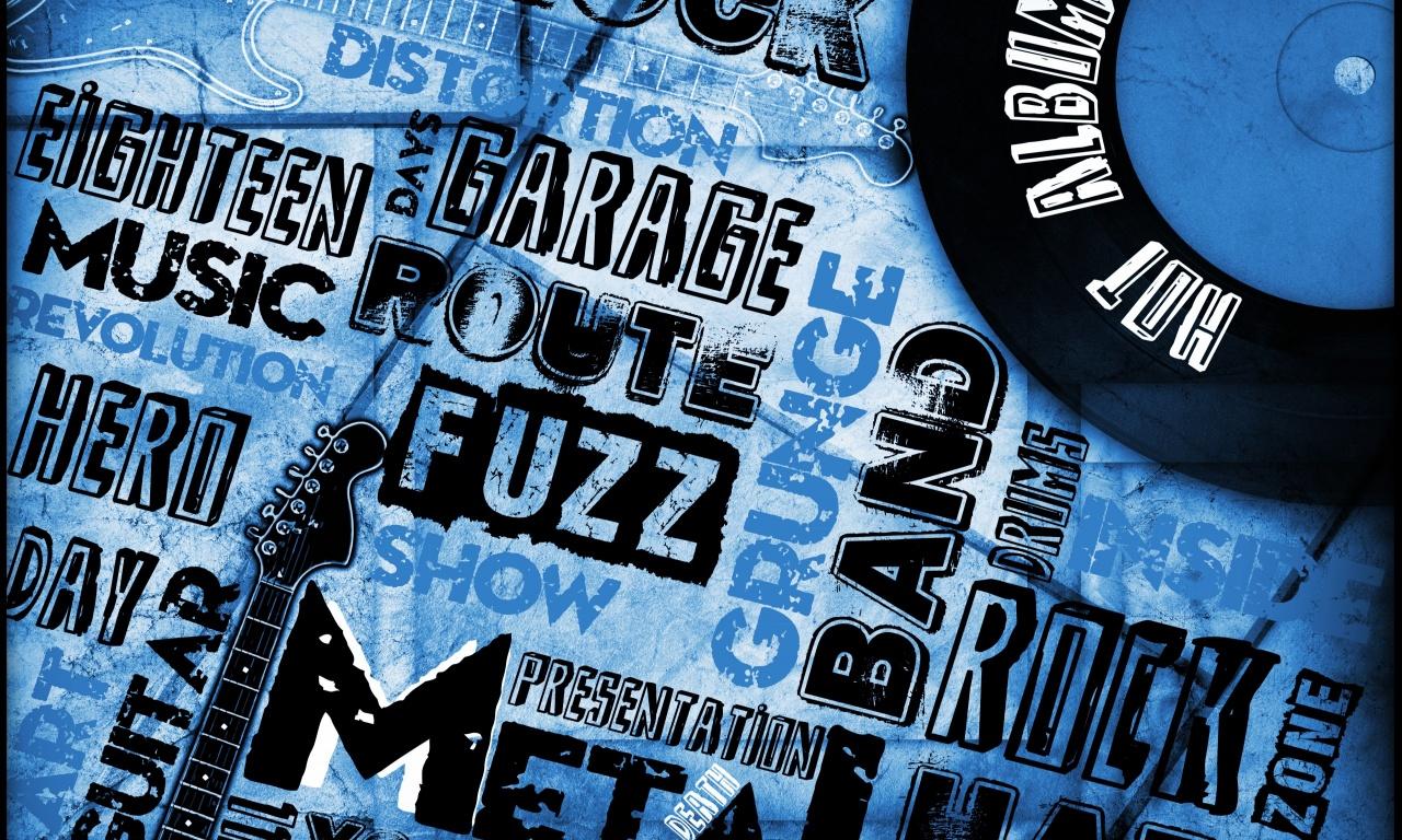 Rock Music Wallpapers   1280x768   601020 1280x768