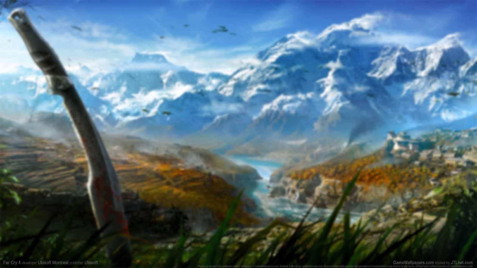 Far cry 4 wallpaper wallpapersafari - Far cry 4 wallpaper ...