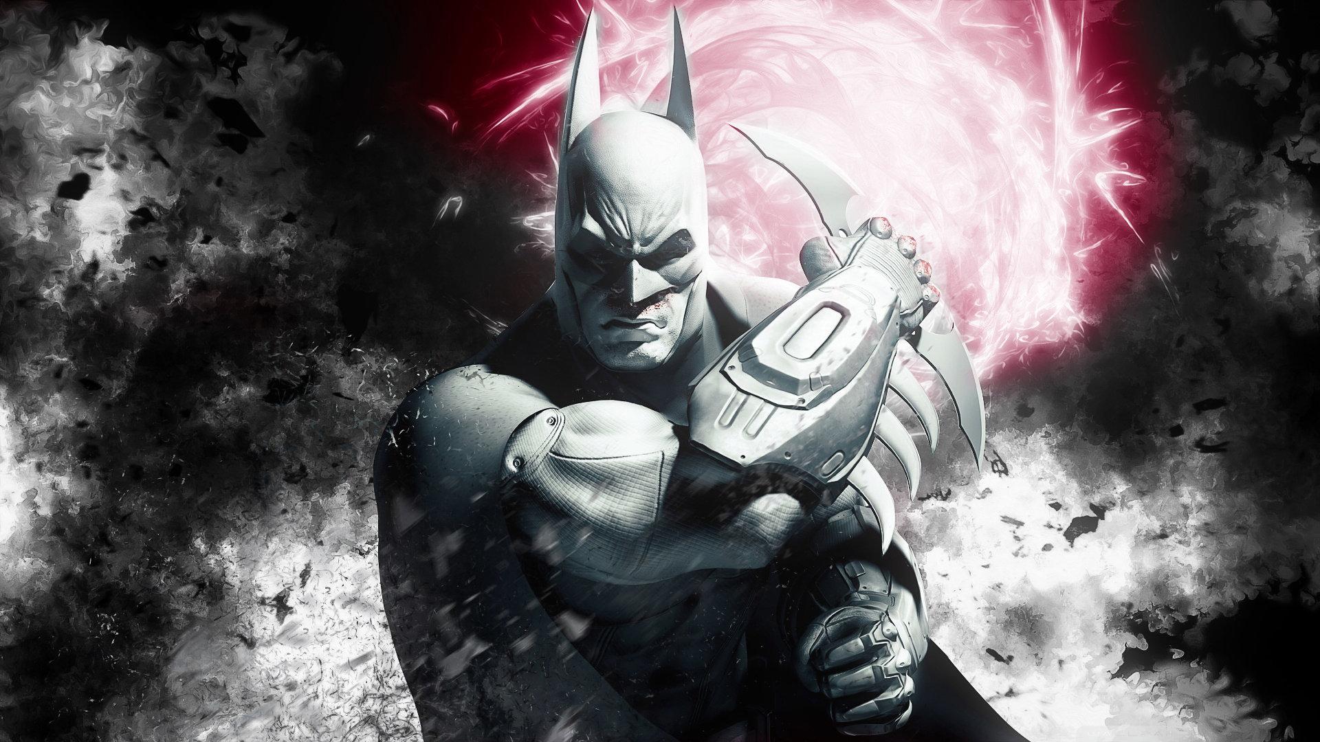 Batman Arkham City Wallpaper Hd 19201080 21880 HD Wallpaper Res 1920x1080