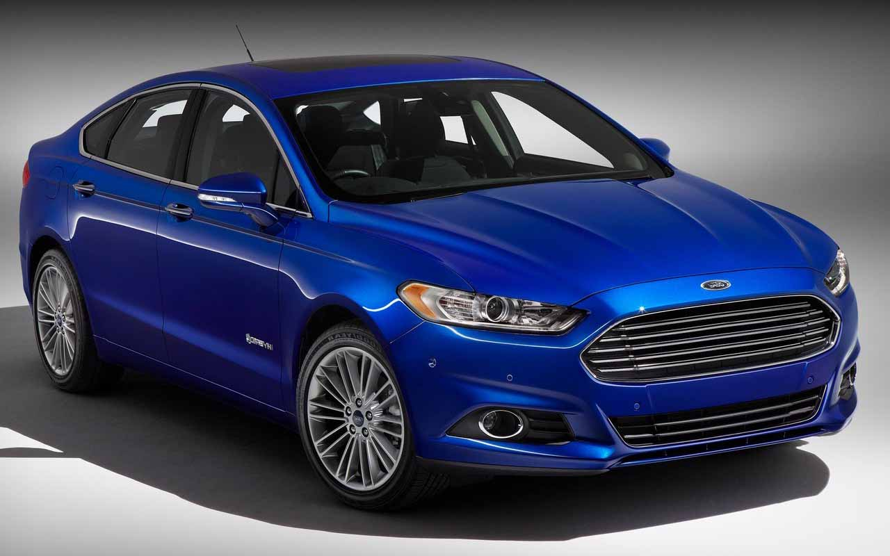 2016 Ford Fusion Colors Wallpaper 1366x768 Car Wallpapers 1280x800