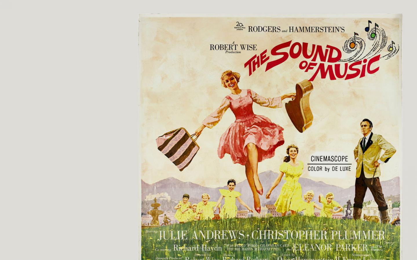sound of music 1440x900 wallpaper 1 more the sound of music wallpapers 1440x900