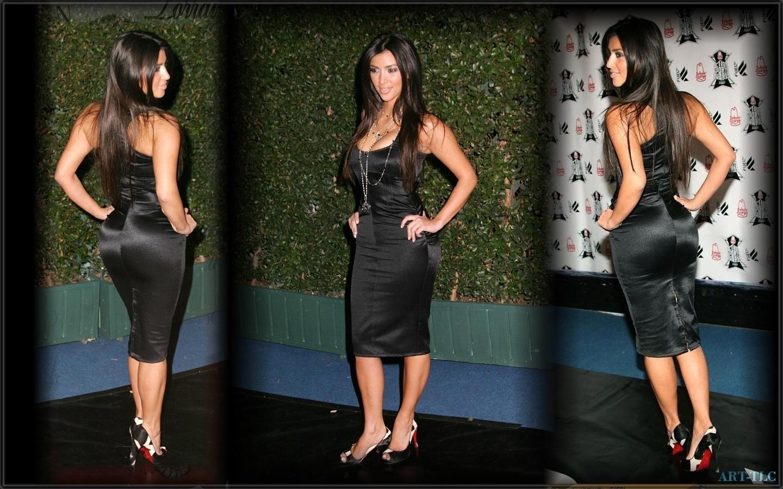 Kim wallpapers   Kim Kardashian Wallpaper 2014645 1440x900
