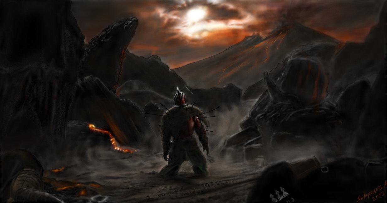 Free Download Dark Souls Fan Art By Zoom483 1232x648 For Your