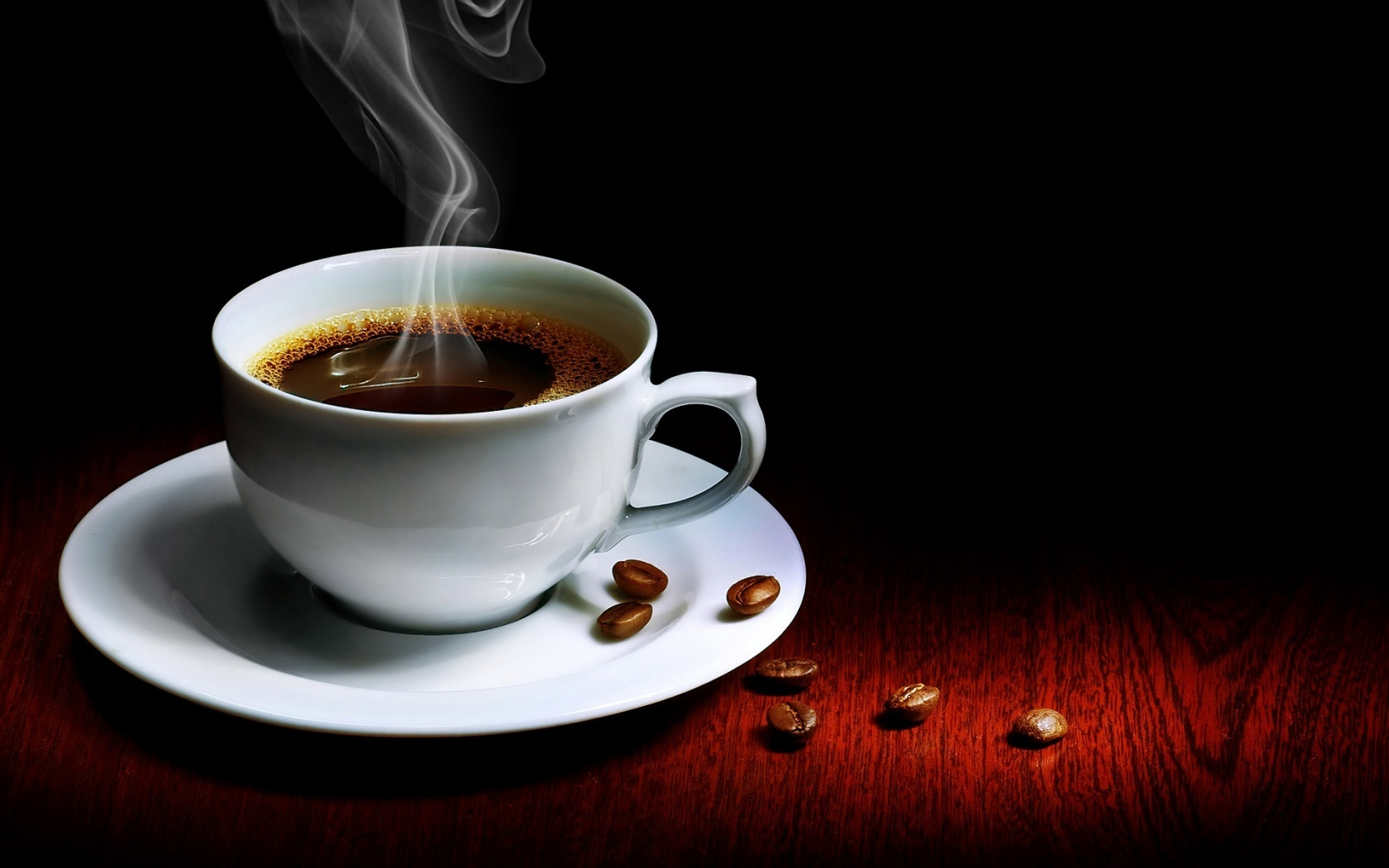 Cup of coffee   Coffee Photo 17731301 1680x1050