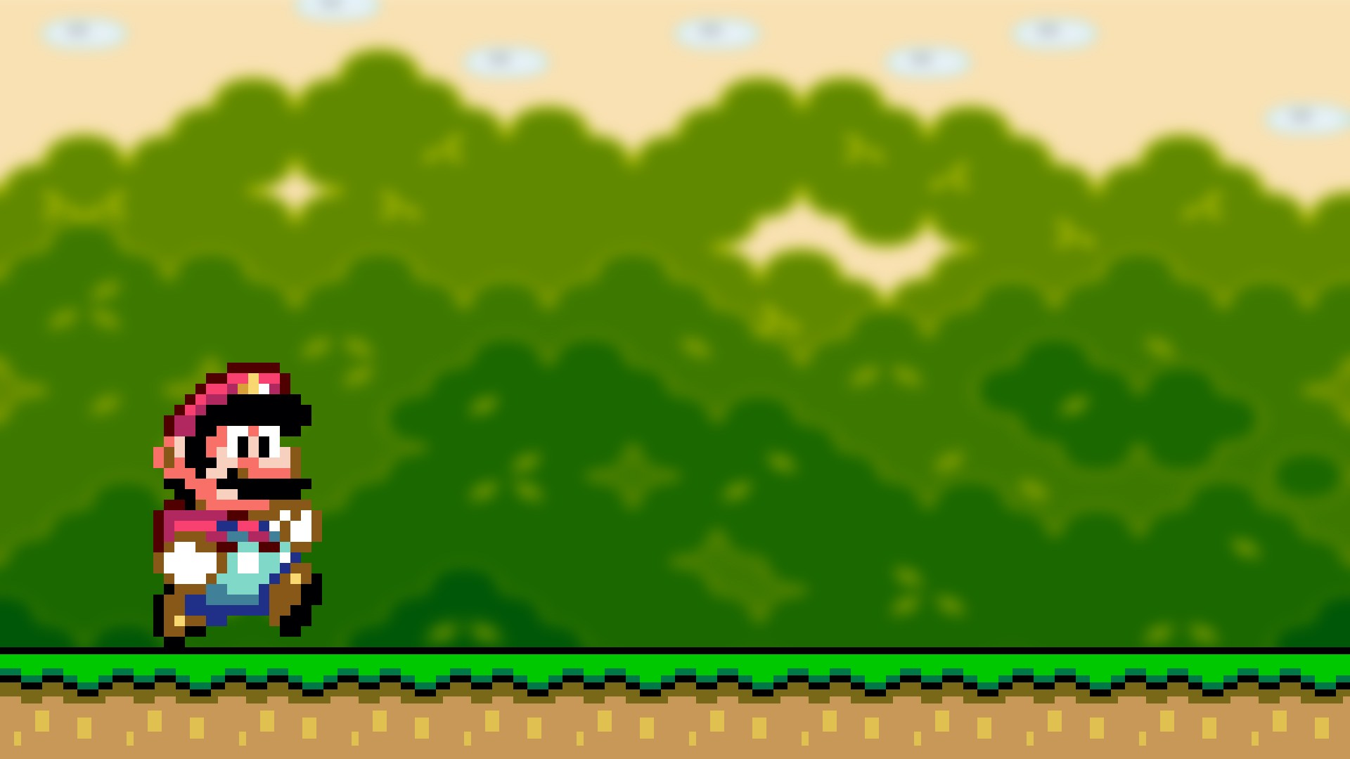Nintendo Video Wallpaper 1920x1080 Nintendo Video Games Mario 1920x1080