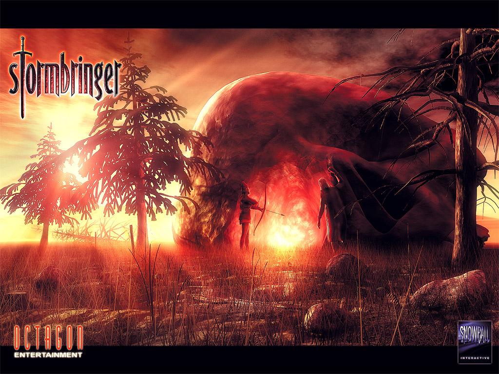 Stormbringer Elric of Melnibone 1024x768