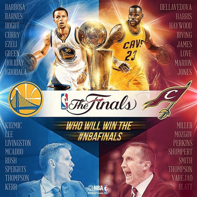 Warriors Vs Rockets Lineup: Warriors NBA Finals Wallpaper