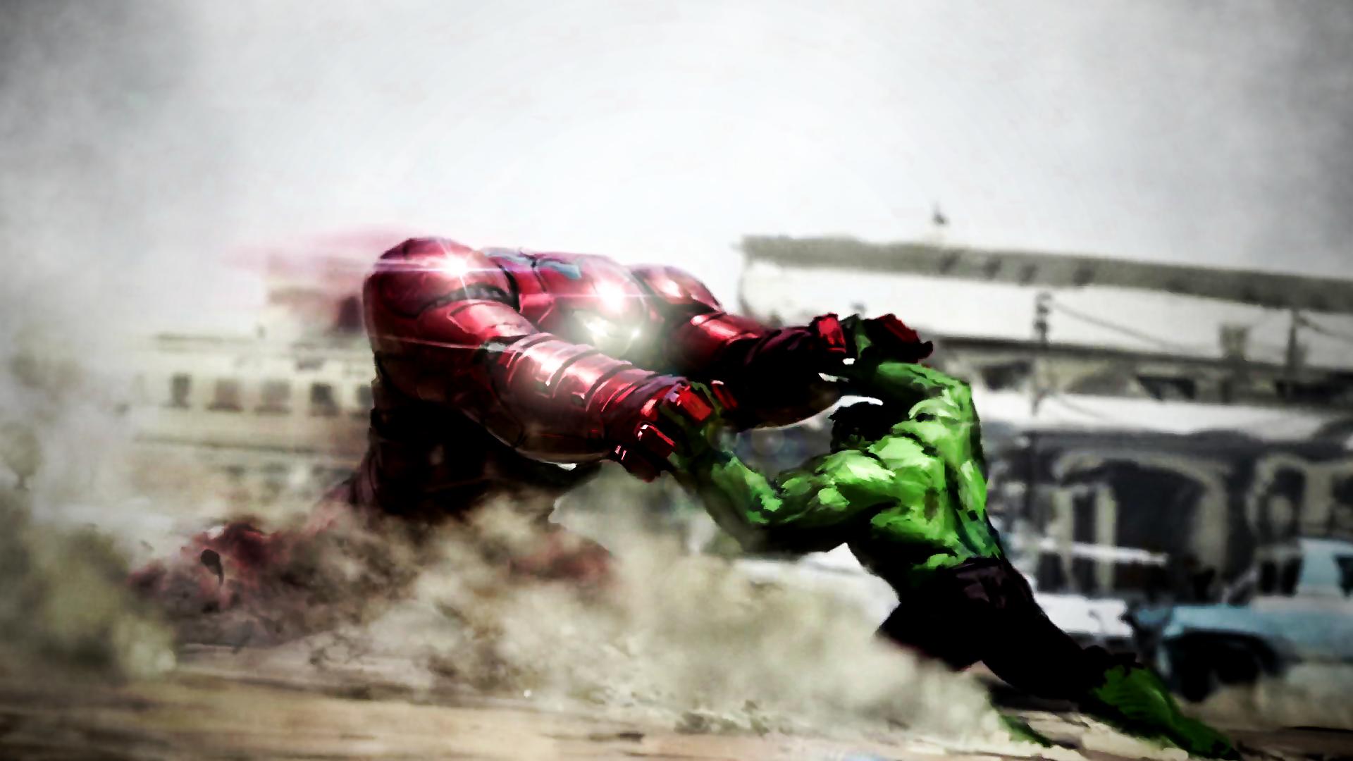 Железный человек Avengers  № 1390459 бесплатно