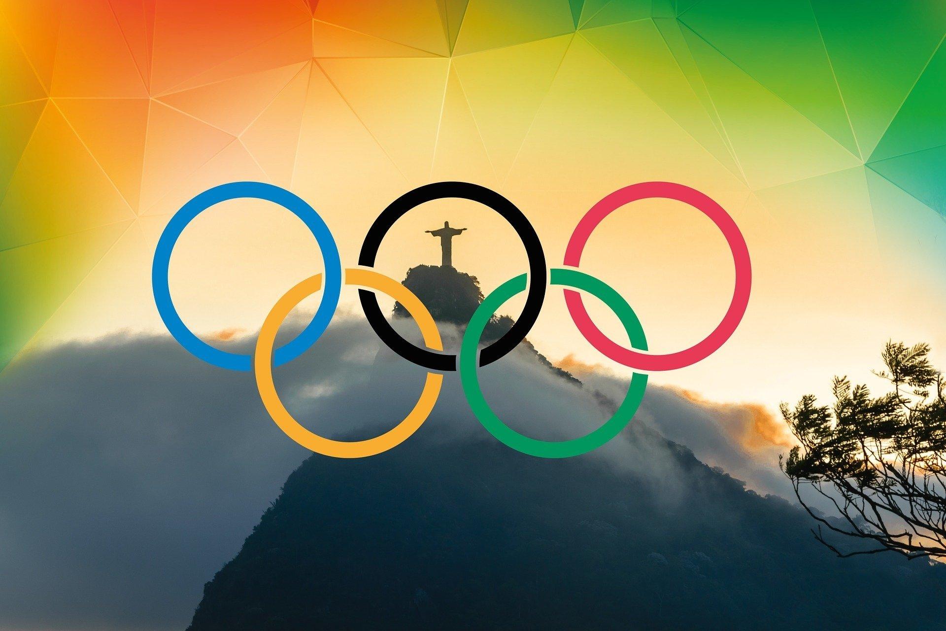 Olympic Flag Wallpaper wwwtopsimagescom 1920x1280