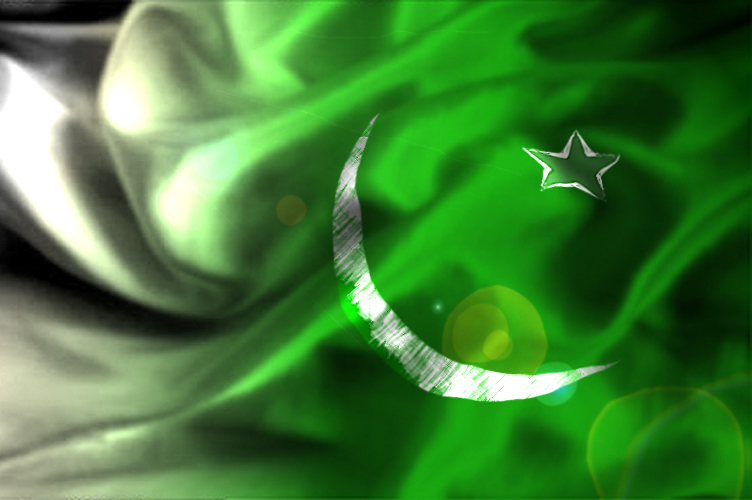 Pakistani Flag A Incredible Collection of Pakistani Flags Wallpapers 752x500