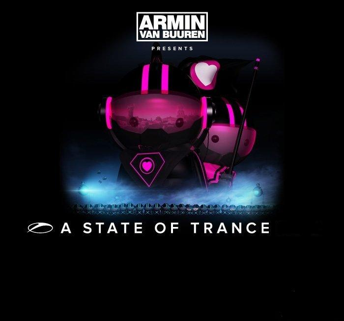wallpaper A State of Trance 700x652