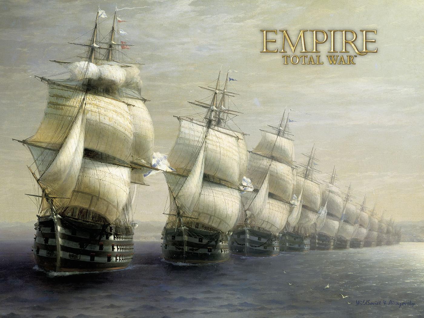 EmpireTotal War 1400x1050
