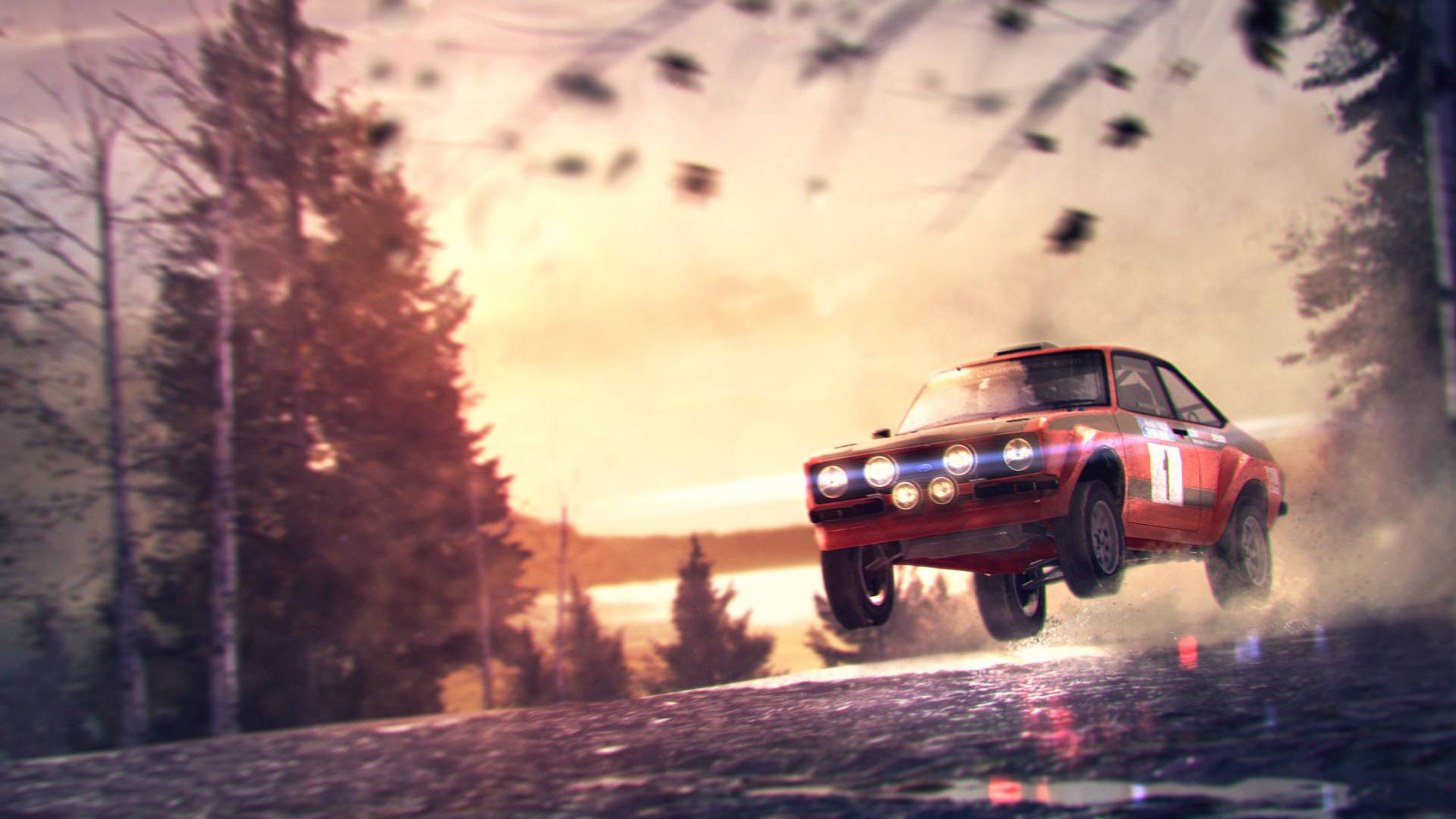 DiRT 3 Wallpapers in full 1080P HD GamingBoltcom Video Game News 1920x1080