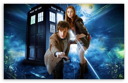 [50+] Doctor Who Desktop Wallpaper 1080p on WallpaperSafari