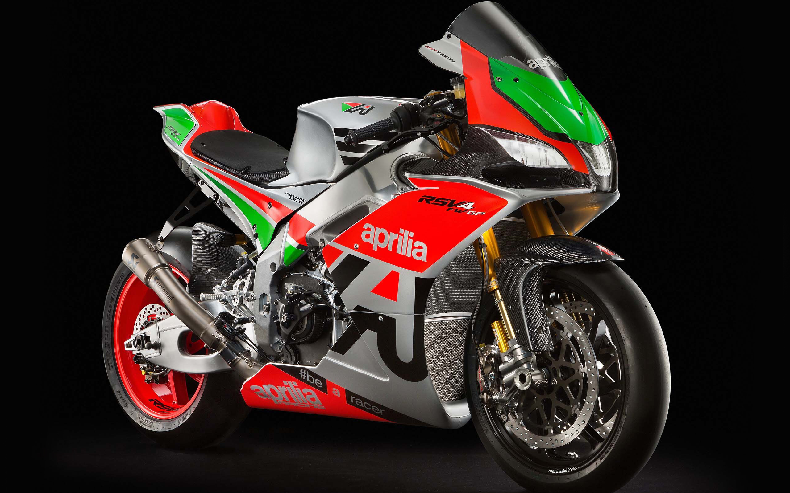 Aprilia RSV4 Wallpapers and Background Images   stmednet 2560x1600