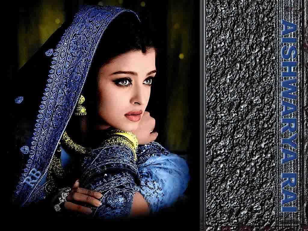 Aishwarya Rai Traditional Saree HD Wallpapers   Full HD Wallpaper 1024x768