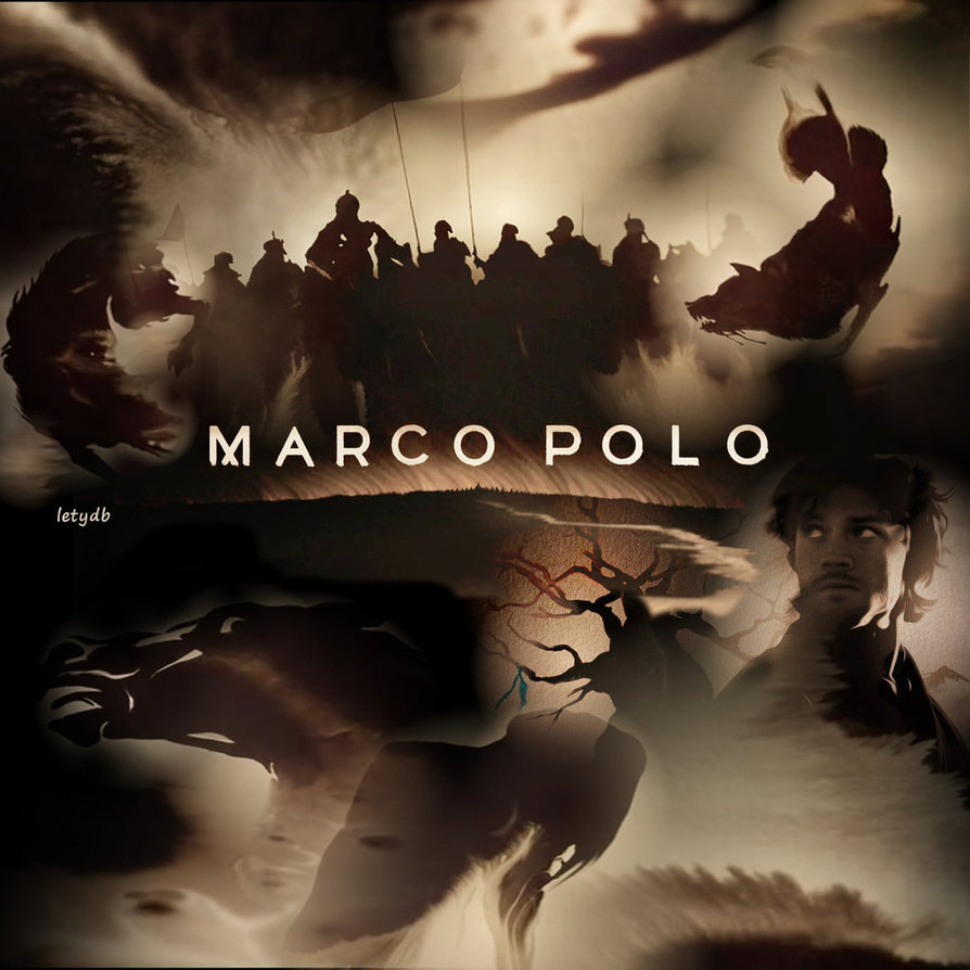 Marco Polo Wallpaper - WallpaperSafari - 111.9KB