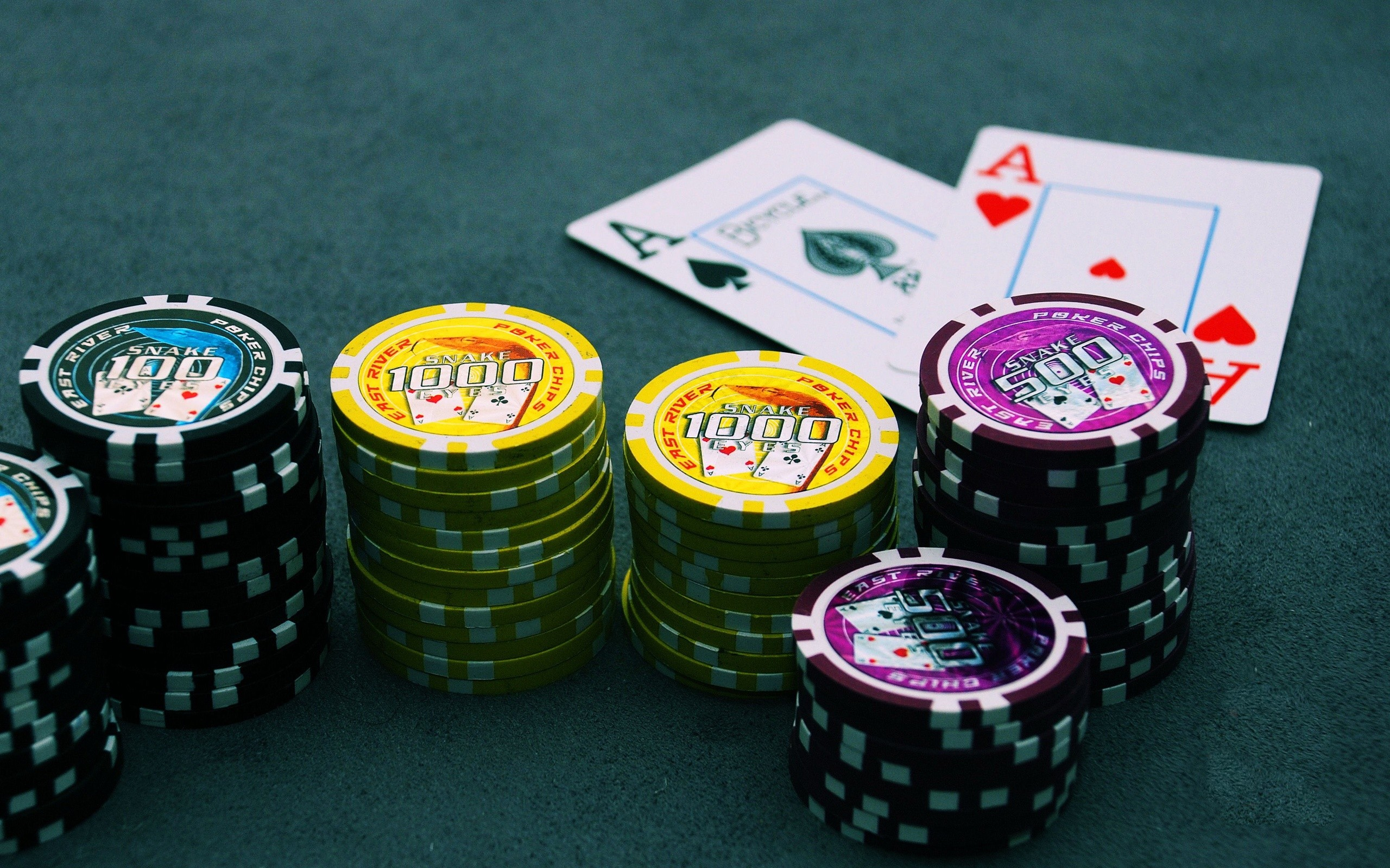 Poker Wallpaper 2560x1600 Poker 2560x1600