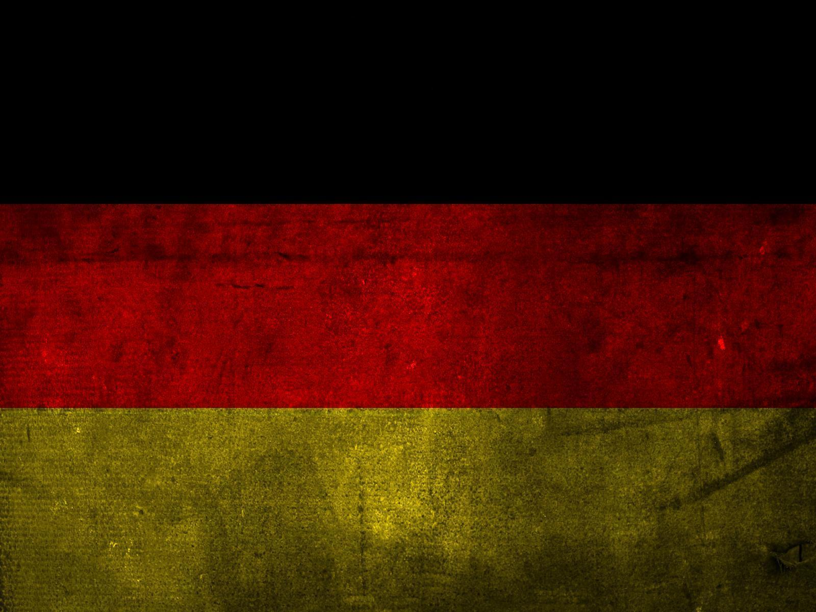 Germany Flag Wallpapers 1600x1200