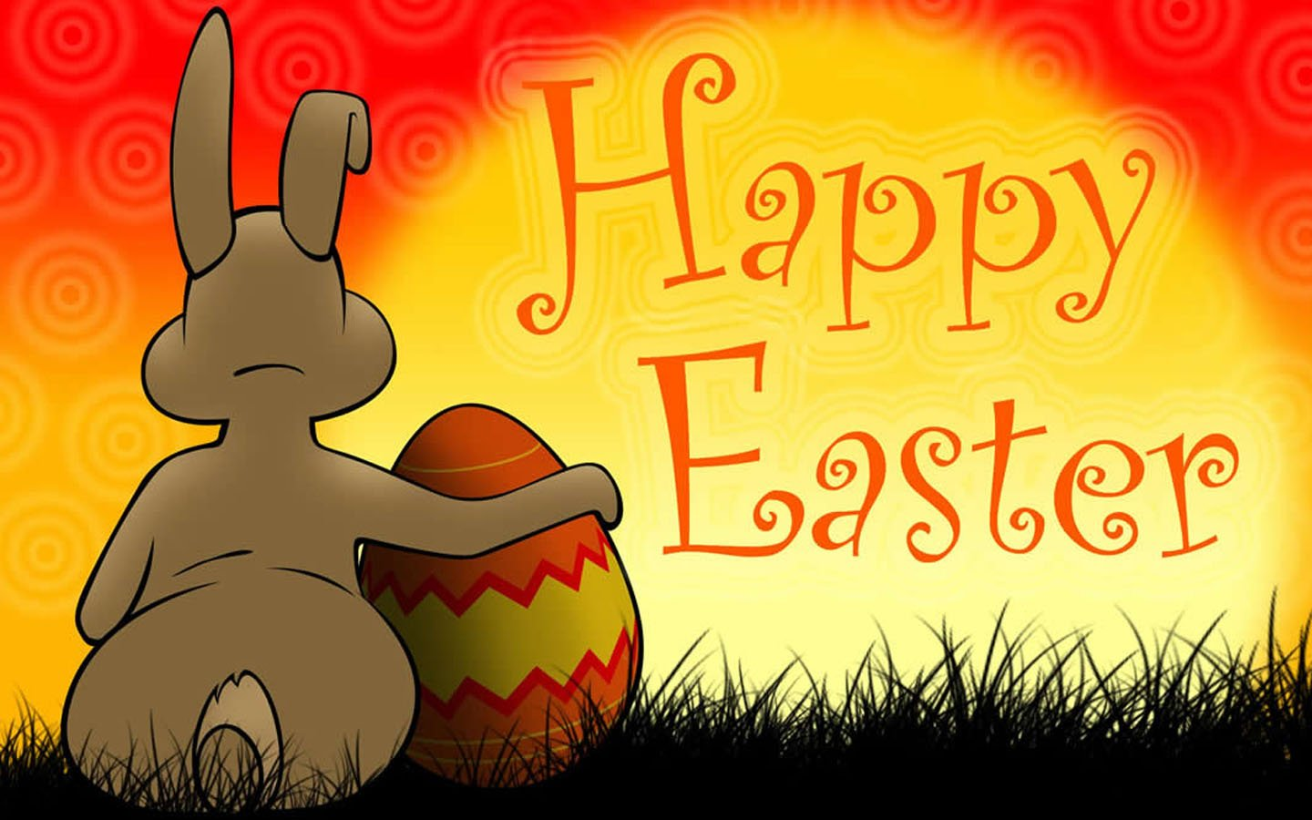 Happy Easter Wallpapers Easter Desktop Backgrounds Desktop 1440x900