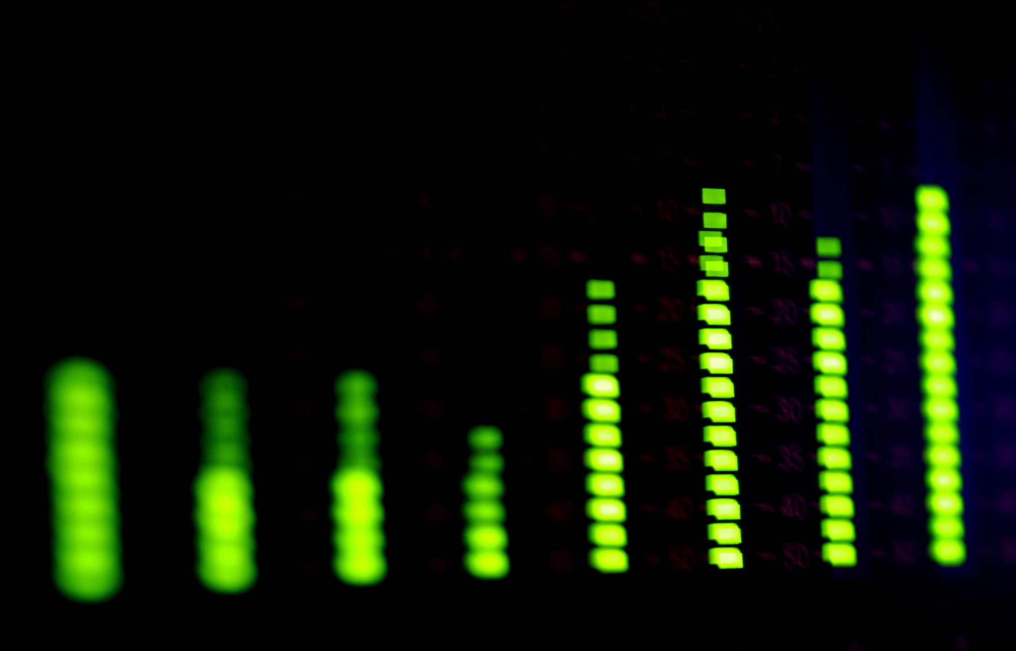 Home Recording Studio Wallpaper Recording studio 01 by gisu 2064x1323