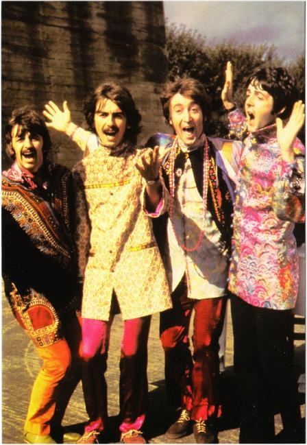 Beatlespsychedelicwallpaper 448x649