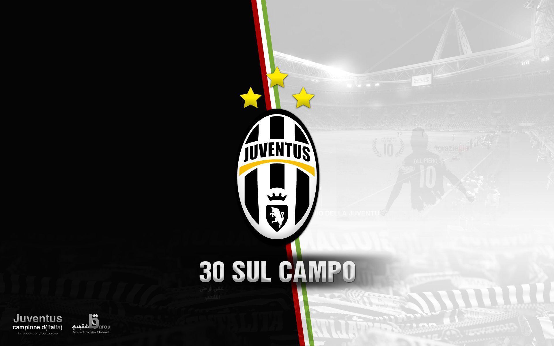 Free Download Logo Juventus Wallpapers 2017 1920x1200 For