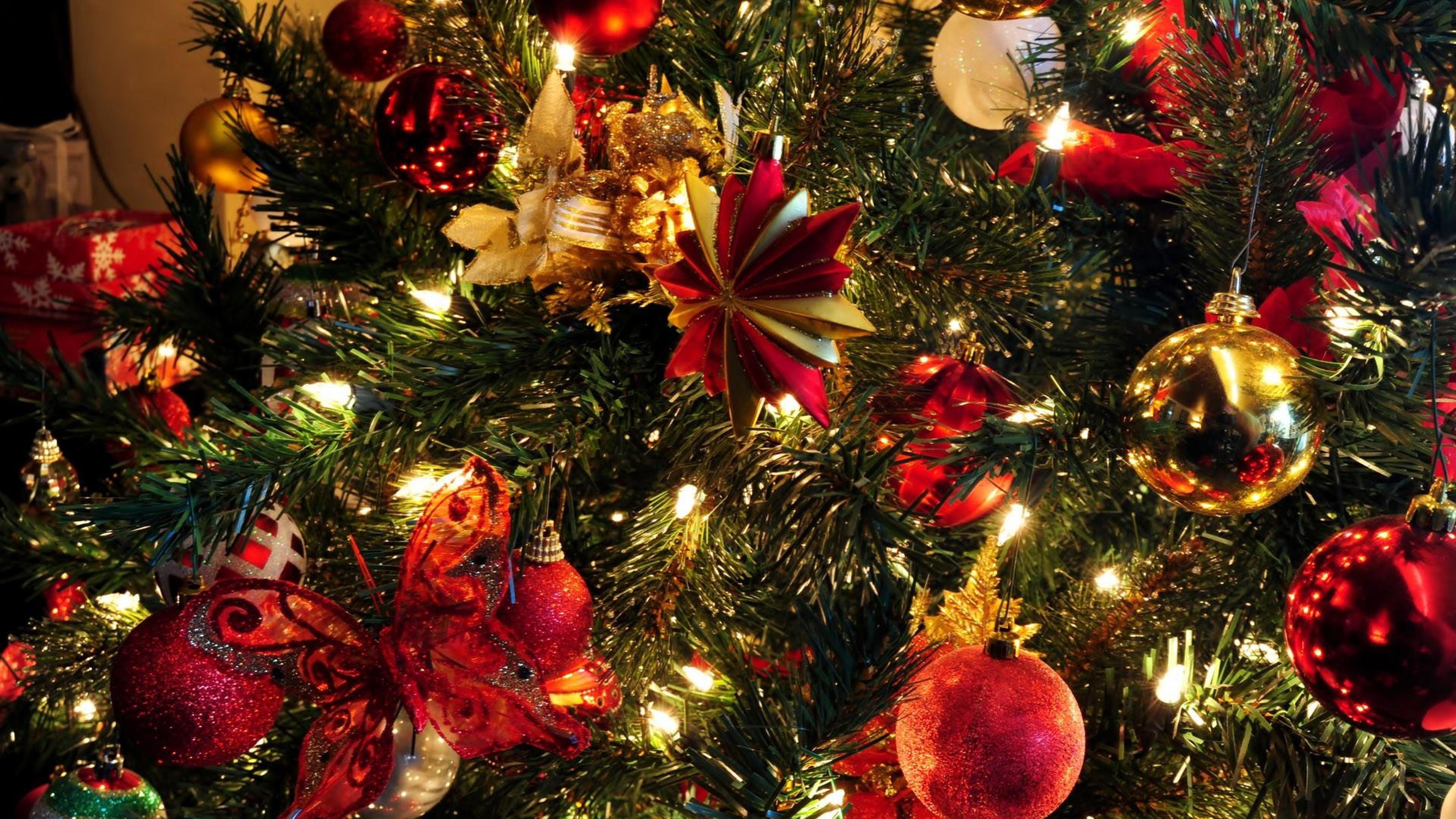 Christmas Wallpaper 4k.45 Ultra Hd Christmas Wallpapers On Wallpapersafari