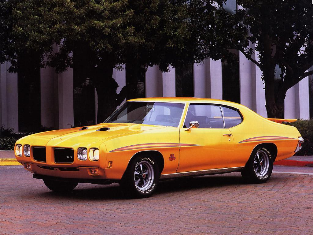 1970 Pontiac GTO   Pictures   CarGurus 1024x768