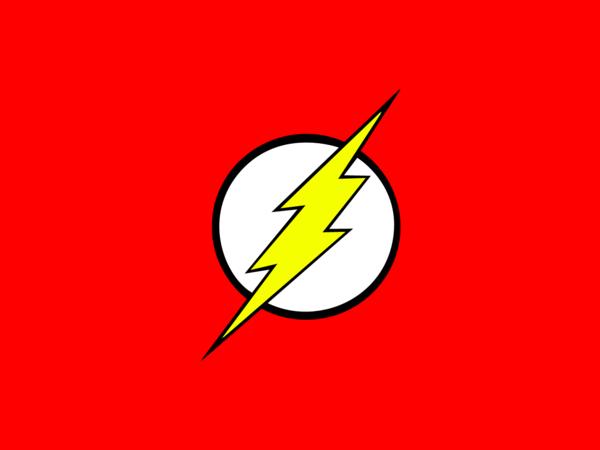 The Flash Logo Wallpaper Hd image gallery 600x450
