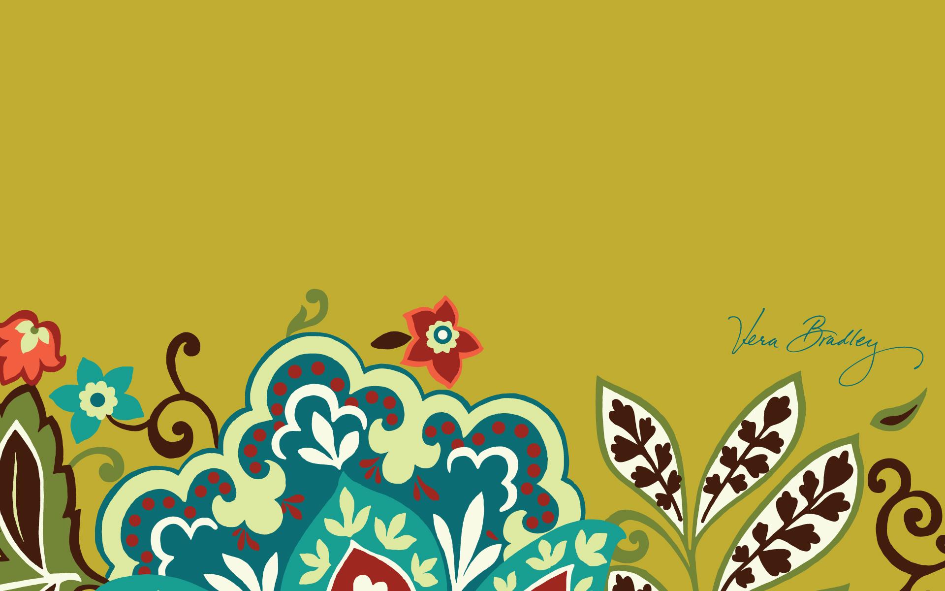 Vera Bradley Wallpapers Hd Wallpapersafari