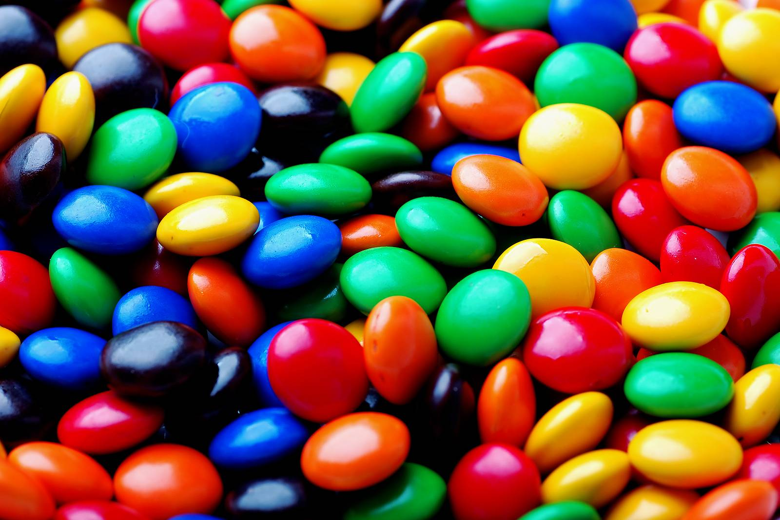 M M Desktop Wallpaper: M & M's Wallpaper