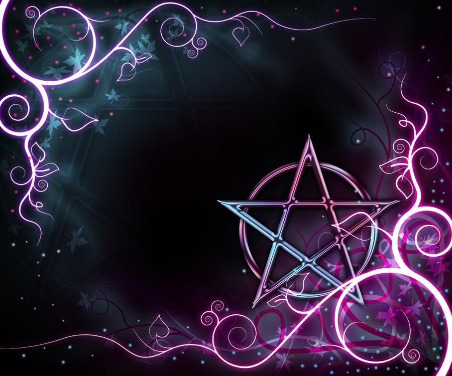48] Wiccan Pentacle Wallpaper on WallpaperSafari 900x750