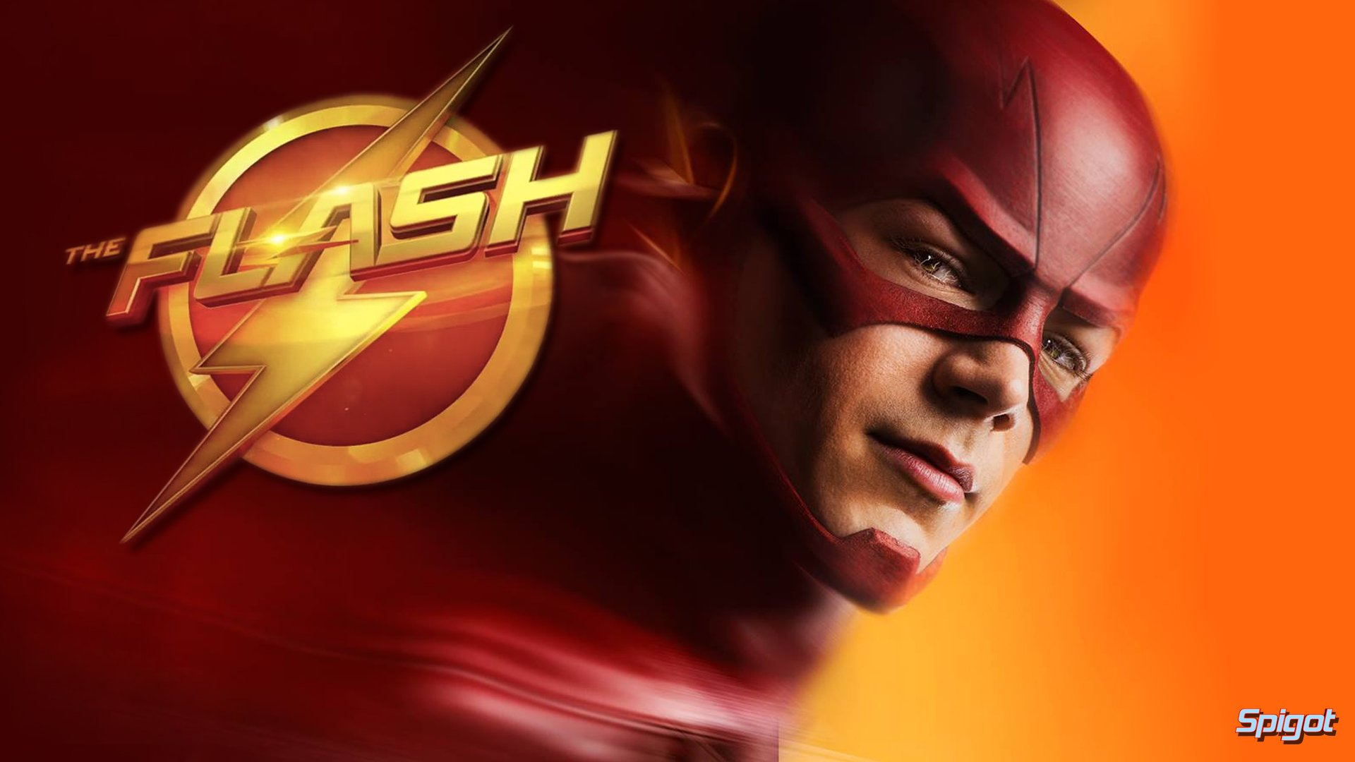 THE FLASH superhero drama action series mystery sci fi dc comics comic 1920x1080